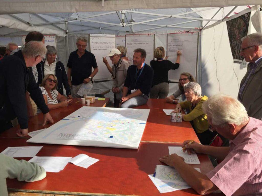 Inicio   participatie & samen stad maken